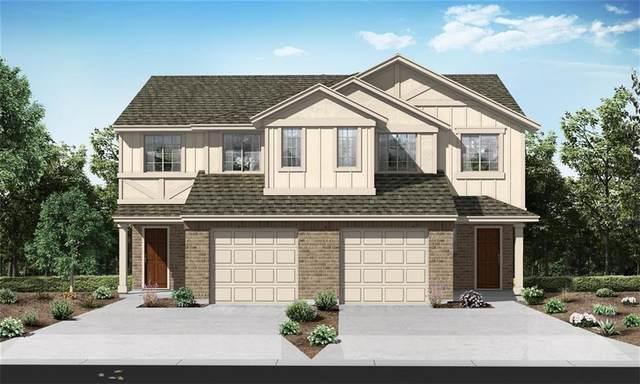 537 White Steppe Way, Georgetown, TX 78626 (#8236428) :: Papasan Real Estate Team @ Keller Williams Realty