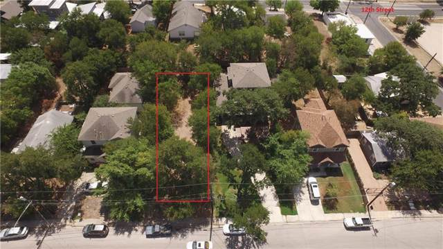 2909 E 13th St, Austin, TX 78702 (#8236950) :: The Heyl Group at Keller Williams