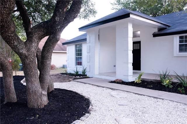 3406 Broken Spoke Trl, Georgetown, TX 78628 (#8236952) :: The Perry Henderson Group at Berkshire Hathaway Texas Realty