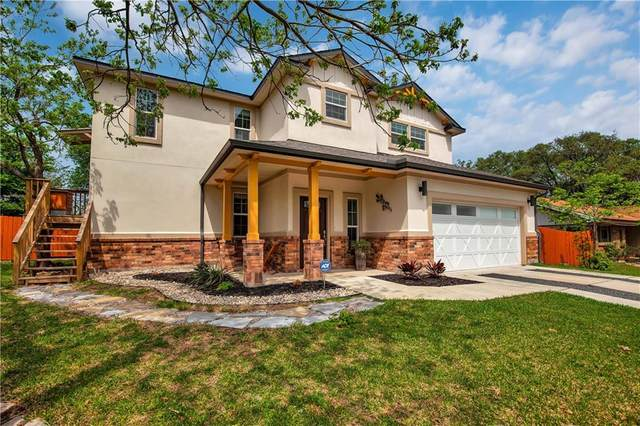 11606 North Oaks Dr, Austin, TX 78753 (#8237794) :: Ben Kinney Real Estate Team