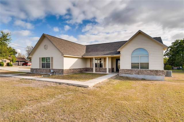 2001 Southwood Hills Dr, Taylor, TX 76574 (#8237992) :: The Perry Henderson Group at Berkshire Hathaway Texas Realty