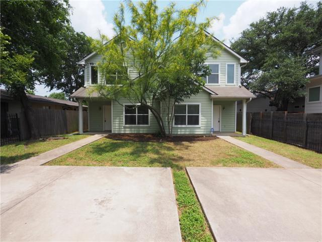 1108 Marcy St B, Austin, TX 78745 (#8238030) :: Ben Kinney Real Estate Team