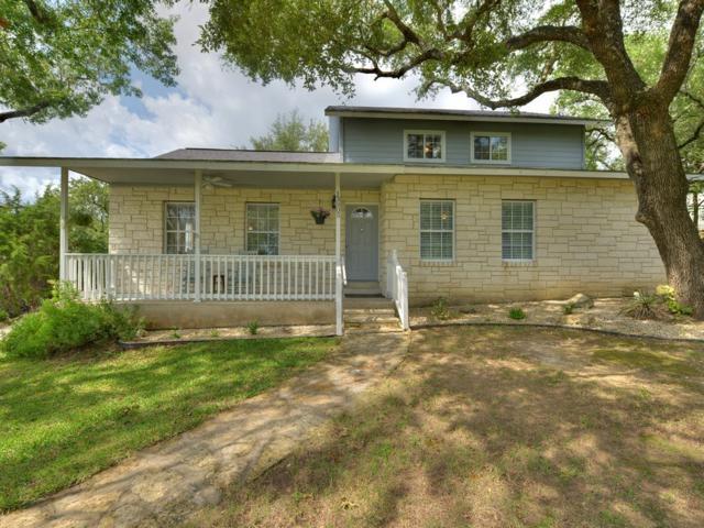 13805 Wild Turkey Pass, Austin, TX 78734 (#8238152) :: Magnolia Realty