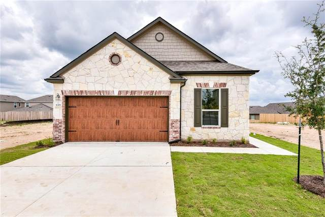 6301 Conestoga Wagon, Del Valle, TX 78617 (#8239518) :: The Summers Group