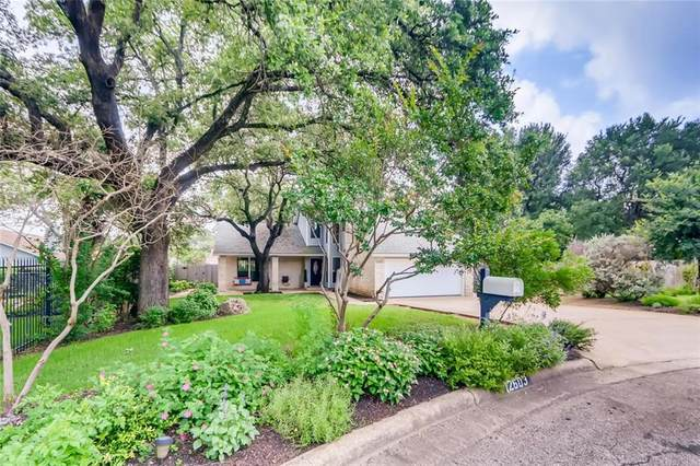 12603 Beaconsdale Cir, Austin, TX 78727 (#8239645) :: Papasan Real Estate Team @ Keller Williams Realty