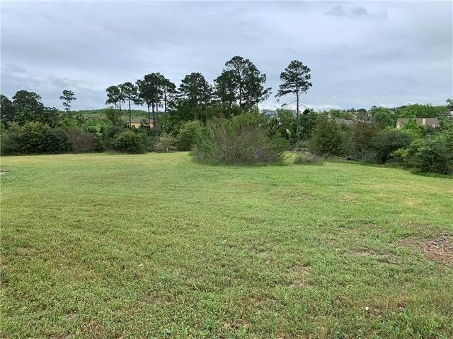 145 Alele Dr, Bastrop, TX 78602 (#8239746) :: Ben Kinney Real Estate Team