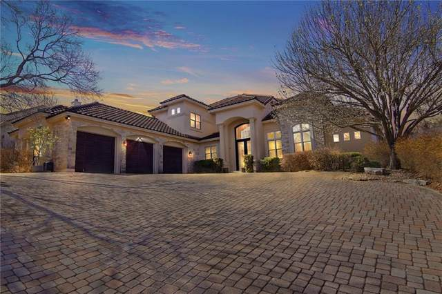 5609 Clarion Cv, Austin, TX 78746 (#8239769) :: The Summers Group