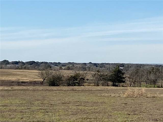 TBD Peeler, Oquinn, TX 78945 (#8239834) :: The Perry Henderson Group at Berkshire Hathaway Texas Realty