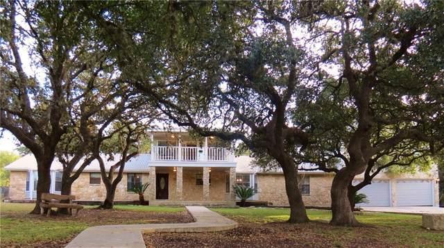 8219 Foxcross Dr, Spring Branch, TX 78070 (#8240785) :: Papasan Real Estate Team @ Keller Williams Realty