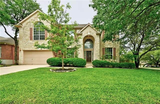 11331 Pompey Ct, Austin, TX 78739 (#8241027) :: Papasan Real Estate Team @ Keller Williams Realty