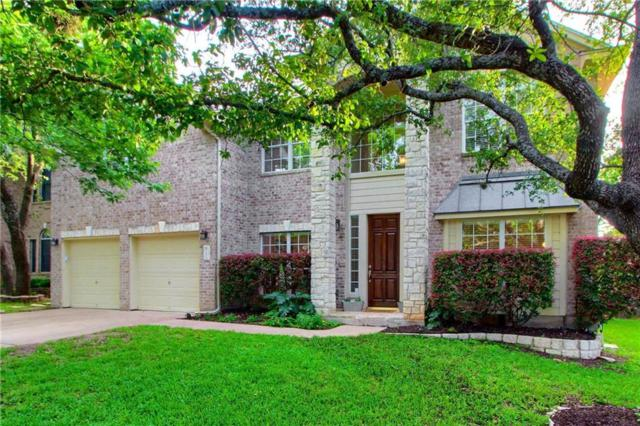 1450 Hargis Creek Trl, Austin, TX 78717 (#8242051) :: Realty Executives - Town & Country