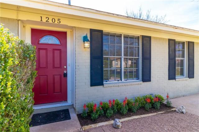 1205 S Meadows Dr, Austin, TX 78758 (#8242454) :: Papasan Real Estate Team @ Keller Williams Realty