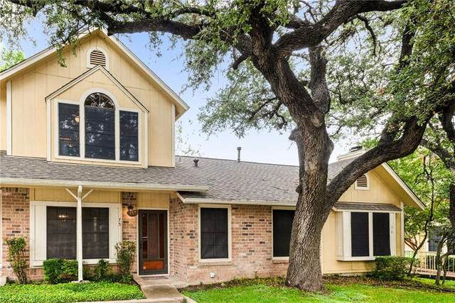 11901 Swearingen Dr 75-N, Austin, TX 78758 (MLS #8242988) :: Bray Real Estate Group