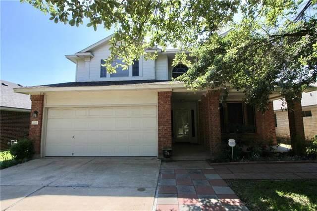 723 Settlement St, Cedar Park, TX 78613 (#8243333) :: Zina & Co. Real Estate