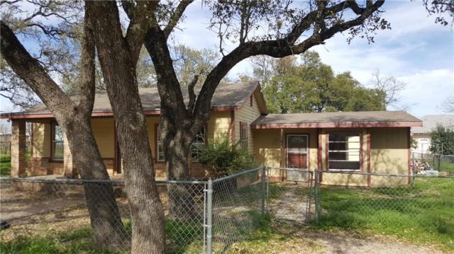 365 Mesquite St, Bertram, TX 78605 (#8243743) :: Papasan Real Estate Team @ Keller Williams Realty
