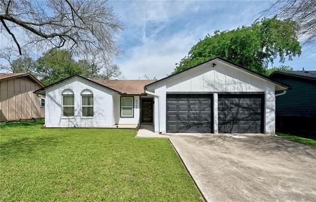 6102 Amber Pass, Austin, TX 78745 (#8245009) :: Papasan Real Estate Team @ Keller Williams Realty