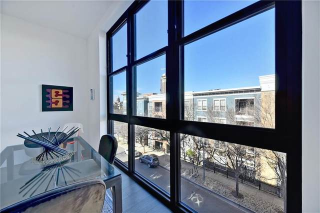 800 Embassy Dr #316, Austin, TX 78702 (#8245665) :: Green City Realty