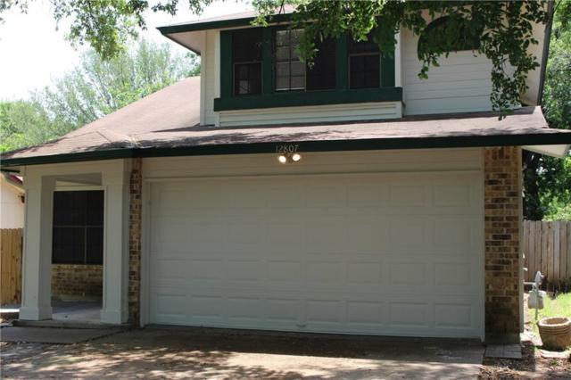 12807 Humphrey Dr, Austin, TX 78729 (#8247798) :: Douglas Residential