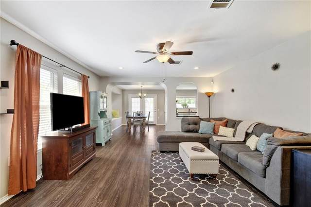 6701 Piedras Blanco Dr, Austin, TX 78747 (#8248061) :: The Perry Henderson Group at Berkshire Hathaway Texas Realty