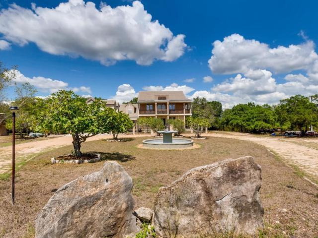 101 Cole St, Austin, TX 78737 (#8248083) :: The Perry Henderson Group at Berkshire Hathaway Texas Realty