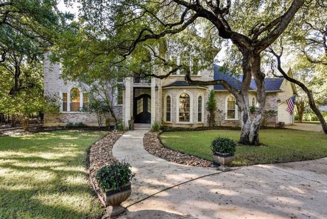 30317 La Quinta Dr, Georgetown, TX 78628 (#8248178) :: The Perry Henderson Group at Berkshire Hathaway Texas Realty