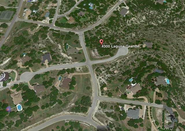 4310 Laguna Grande, Austin, TX 78734 (#8248210) :: Papasan Real Estate Team @ Keller Williams Realty