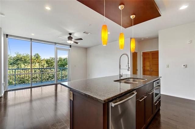 1600 Barton Springs Rd #4305, Austin, TX 78704 (#8248793) :: Ana Luxury Homes