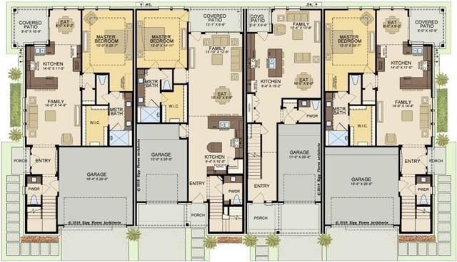 4323 Spicewood Springs Rd #10, Austin, TX 78759 (#8248955) :: Papasan Real Estate Team @ Keller Williams Realty