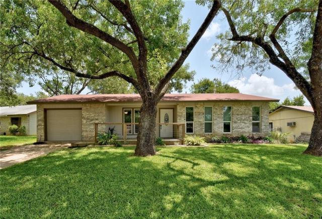 1163 Holmes Ct, Austin, TX 78702 (#8250173) :: The Heyl Group at Keller Williams