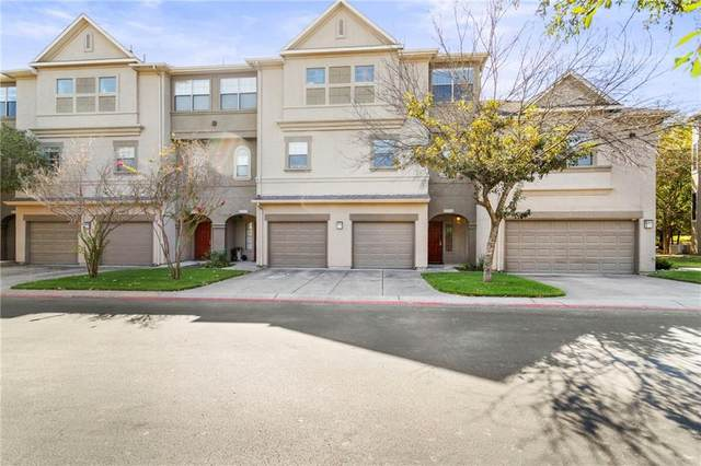 11203 Ranch Road 2222 #605, Austin, TX 78730 (#8250719) :: Front Real Estate Co.