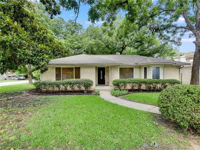 3900 Avenue H, Austin, TX 78751 (#8251167) :: Papasan Real Estate Team @ Keller Williams Realty