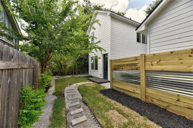 5307 Harmon Ave #2, Austin, TX 78751 (#8251251) :: Ana Luxury Homes