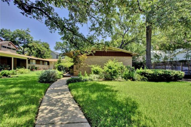 3903 Bailey Ln, Austin, TX 78756 (#8251547) :: The Gregory Group