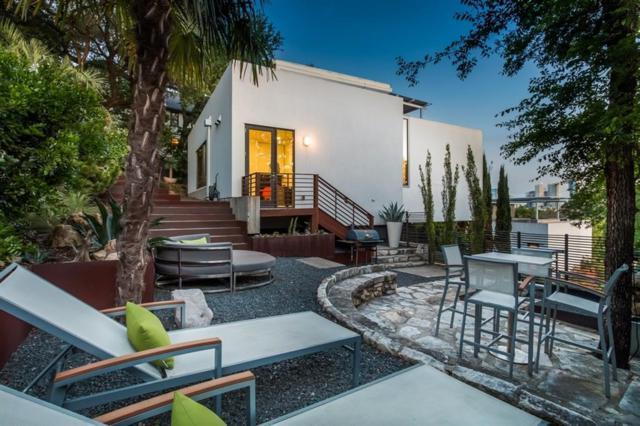 1308 Old 19th St #1, Austin, TX 78705 (#8252675) :: Austin Portfolio Real Estate - The Bucher Group