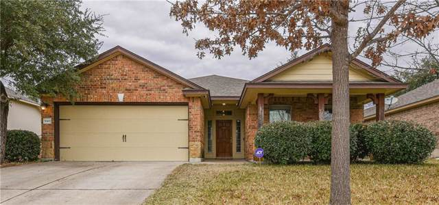 5307 English Oak Dr, Killeen, TX 76542 (#8252776) :: The Perry Henderson Group at Berkshire Hathaway Texas Realty