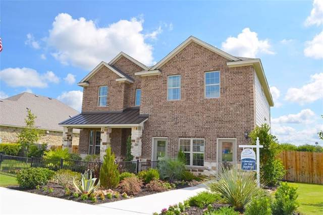 20301 Hidden Gully Ln, Pflugerville, TX 78660 (#8252786) :: The Perry Henderson Group at Berkshire Hathaway Texas Realty