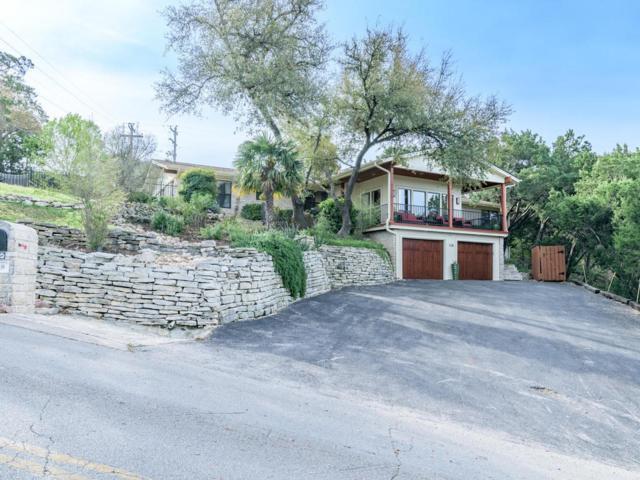 528 Dragon, Lakeway, TX 78734 (#8254820) :: Zina & Co. Real Estate