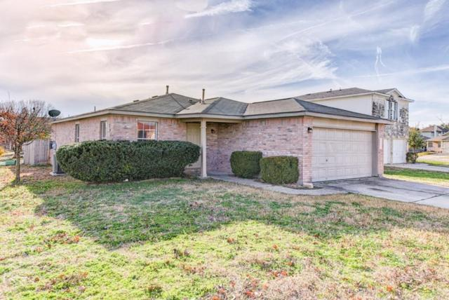 17519 Wiseman Dr, Pflugerville, TX 78660 (#8255645) :: RE/MAX Capital City