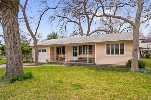 550 Cross St, New Braunfels, TX 78130 (#8255725) :: The Heyl Group at Keller Williams