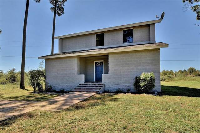 136 Pine Hill Loop C, Bastrop, TX 78602 (#8255813) :: Realty Executives - Town & Country
