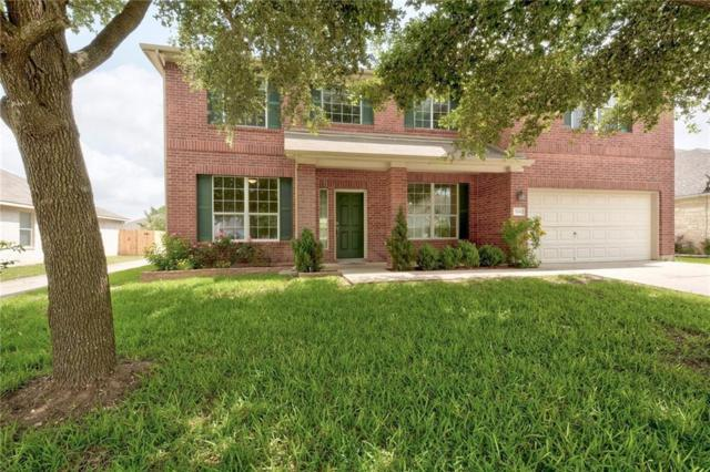 704 Busleigh Castle Way, Pflugerville, TX 78660 (#8256312) :: The Heyl Group at Keller Williams