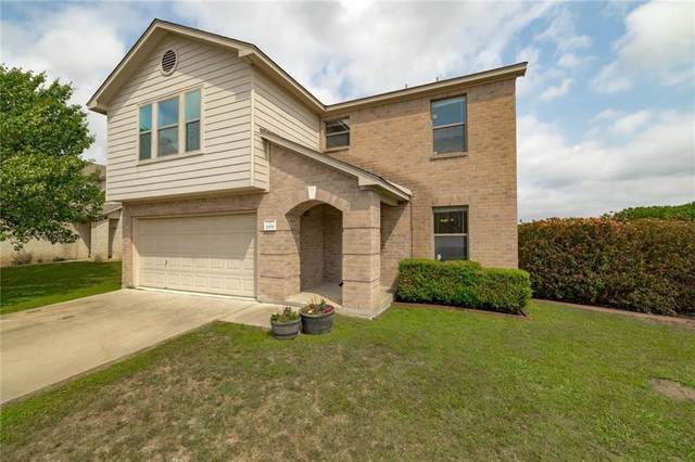 2001 Rim Rock Dr, Leander, TX 78641 (#8256732) :: Zina & Co. Real Estate