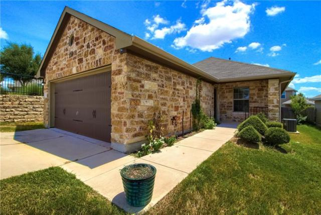 10105 Deer Chase Trl, Austin, TX 78747 (#8256775) :: The Gregory Group