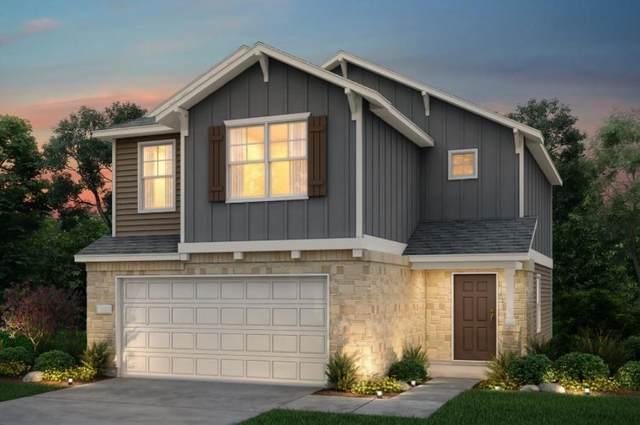 209 Prairie Falcon Way, Leander, TX 78642 (#8257002) :: Papasan Real Estate Team @ Keller Williams Realty