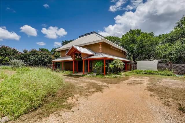 182 Cedar Holw, Wimberley, TX 78676 (#8257076) :: Zina & Co. Real Estate