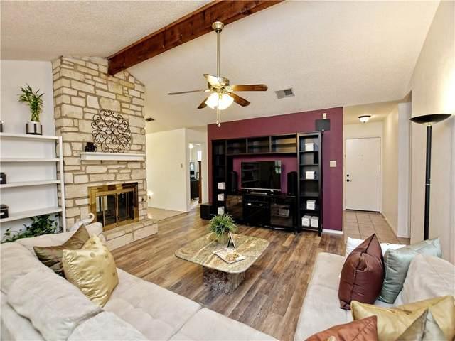 1605 Gatlinburg Dr, Pflugerville, TX 78660 (#8257723) :: Papasan Real Estate Team @ Keller Williams Realty