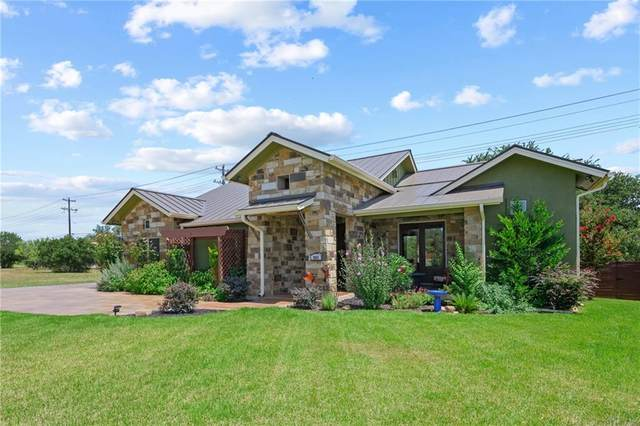 803 Lacey Oak Cir, Marble Falls, TX 78654 (#8258035) :: Papasan Real Estate Team @ Keller Williams Realty