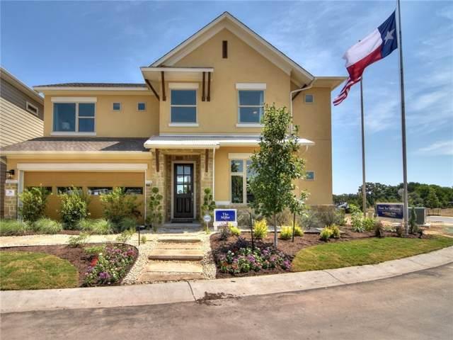5820 Harper Park Dr #76, Austin, TX 78735 (#8258197) :: Papasan Real Estate Team @ Keller Williams Realty