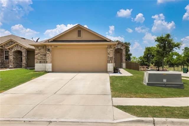 12001 Waterford Run Way, Manor, TX 78653 (#8258199) :: Papasan Real Estate Team @ Keller Williams Realty