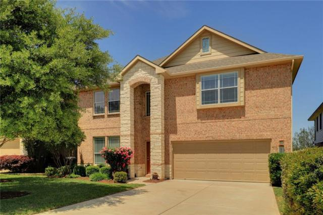 1726 Greenside Trl, Round Rock, TX 78665 (#8258778) :: Watters International